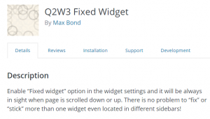 Q2W3-fixed-widget-sticky-wordpress-plugins