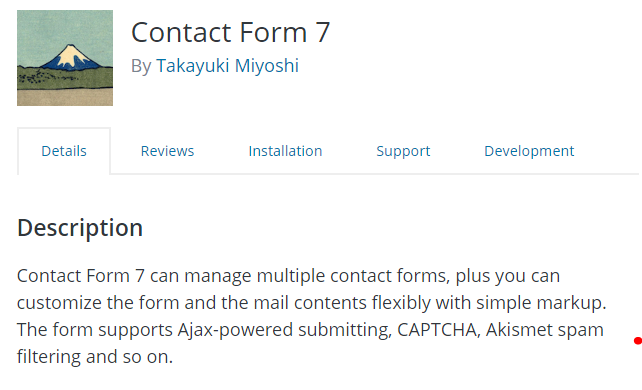 contact-form-7-plugins-wordpress-website