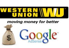 google-adsense-western-union-buat-duit-online-tambahan-side-income