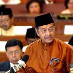 Khidmat Tun Dr. Mahathir Masih Diperlukan Di Parlimen Untuk Memastikan Urus Tadbir kerajaan Yang Betul?