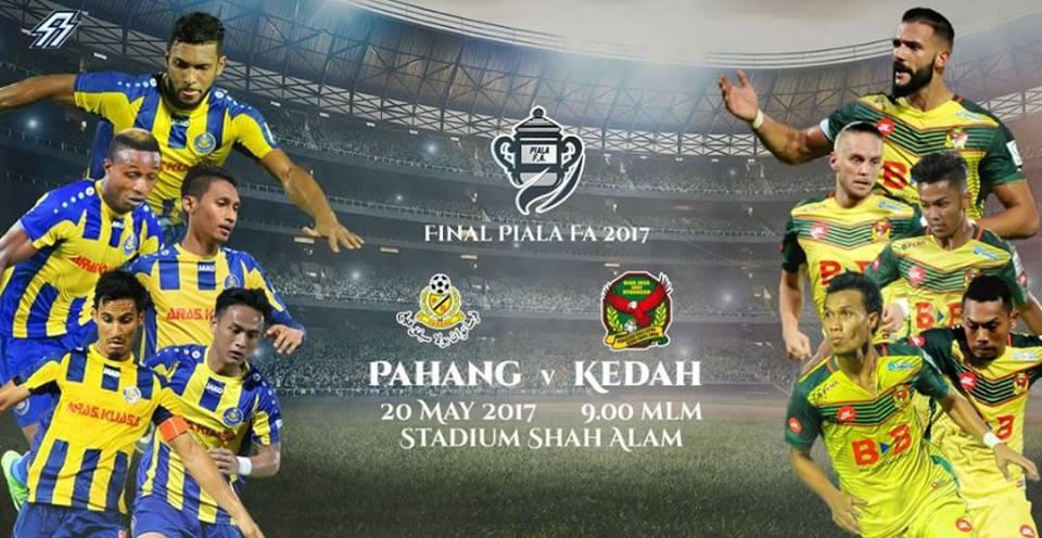 kedah-pahang-juara-piala-FA-2017-bukit-jalil