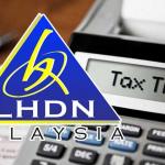 Kenyataan Media Lembaga Hasil Dalam Negeri (LHDN) Mengenai Perniagaan Dalam Talian Online