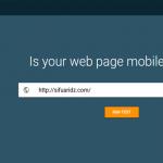 Bagaimana Untuk Periksa Adakah Website Kita Responsive Atau Tidak?
