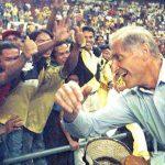 """Jurulatih Bolasepak """"Ola Bola"""" Yang Membawa Malaysia Ke Sukan Olimpik Telah Meninggal Dunia"""
