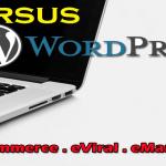 Kursus Pembinaan Website CMS WordPress + eCommerce + eViral + eMarketing di KL/Selangor dan Johor Bahru