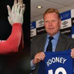 """Perpindahan """"Home Coming"""" Wayne Rooney Daripada Manchester United Ke Everton"""