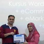 Kursus Pembinaan Website WordPress Kuala Lumpur & Selangor