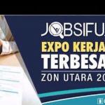 Beribu-Ribu Pencari Kerja Tertipu Dengan Karnival Kerjaya Jobsifu!!!