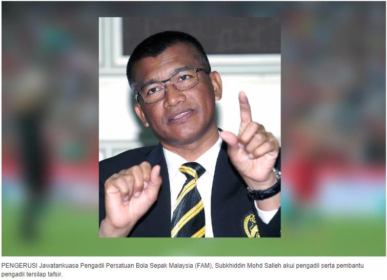 pengadil-penjaga-garisan-jdt-perak-tersilap-keputusan-bolasepak-piala-malaysia-perlawanan-semula
