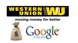 google-adsense-western-union-buat-duit-online-tambahan-side-income