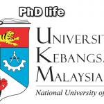 Bermulanya perjalanan sebagai seorang pelajar PhD