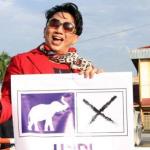 Azwan Ali Dipuji Dan Dihormati Kerana Membuat Persediaan Percalonan Tanpa Sebarang Masalah
