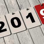 Selamat Tahun Baru 2019!!!