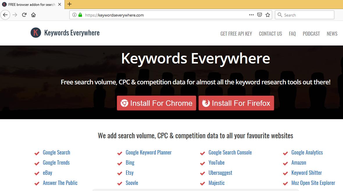 keywords-everywhere-kata-kunci-seo-permintaan-pasaran-buat-duit-internet