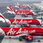 Kena Beli Tiket Baru Harga Mahal Berkali Ganda Jika Terlepas Penerbangan Air Asia