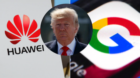 huawei-google-war-trade-usa-us-china-trump