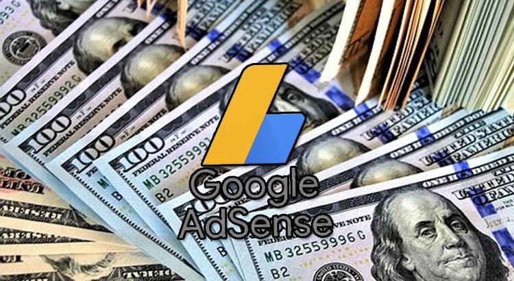 google-buit-duit-adsense-iklan-website-web-seo-bisnes-duit-side-income