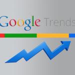 Panduan Menggunakan Google Trends Mengenalpasti WordPress CMS No 1 Di Dunia