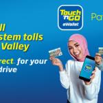 Bagaimana Nak Top Up Touch N Go Dengan Cara Mudah Dan Senang Menggunakan Pay Direct ?
