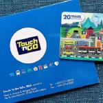 Di manakah boleh mendapatkan kad touch n go topup reload?