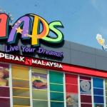 Taman Tema Rekreasi MAPS di Ipoh, Perak Ditutup, 265 Orang Hilang Pekerjaan
