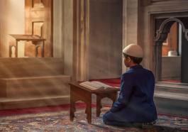 islam-muslim-doa-selepas-solat-sembahyang-mustajab-bacaan-Allah-Tuhan-Maha-Esa