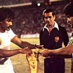 Kelibat Maradona Di Stadium Merdeka Menjadi Kenangan Manis Kebanggaan Semua Rakyat Malaysia