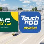 Panduan Dapatkan Reload Touch N Go Wallet Dengan Percuma Menggunakan Semuapay