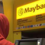 Terima Pendapatan Pasif Setiap Bulan Dengan Dikeluarkan Daripada Mesin ATM Akaun Bank Anda