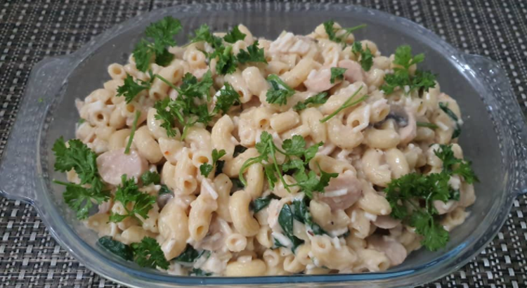 resepi-sedap-mudah-ringkas-western-pasta-carbonara-cheese-masakan-dishes