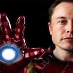 Pemikiran Cara Elon Musk Iron Man Sebenar Dengan Kepelbagaian Teknologi