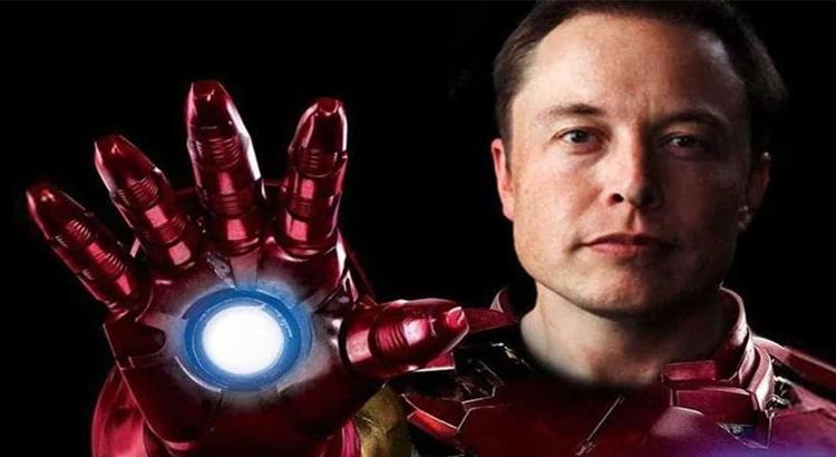 elsonmusk-real-ironman-usahawan-teknologi-space-x-tesla-boring-paypal